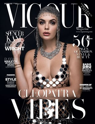 Fashion & Beauty | October Issue 27