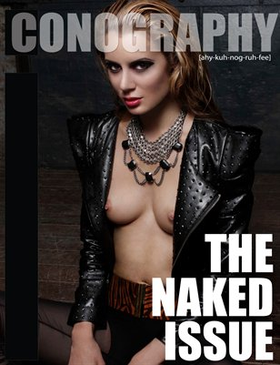 The Naked Issue 2 year Issue