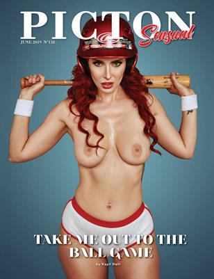 Picton Magazine June 2019 Sensual N138