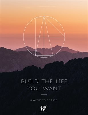 Build The Life You Want