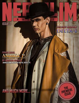 Nephilim Magazine #2