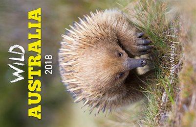 2018 Wild Australia Calendar