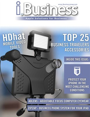 i.Business Magazine Issue #24