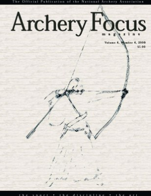 Archery Focus Magazine Volume 4 No 4