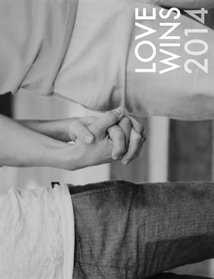 LOVE WINS 2014: Colby Melvin & Brandon Brown