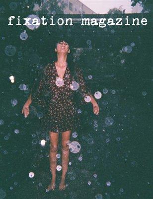 fixation magazine #8 - fidelity