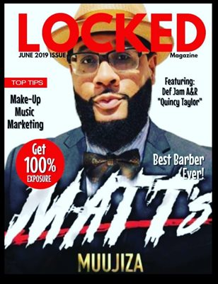 LOCKED Magazine Issue #23