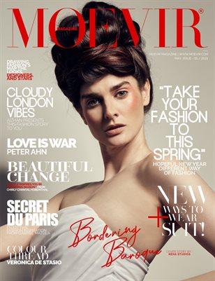 30 Moevir Magazine May Issue 2021