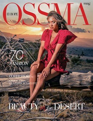 OSSMA Magazine Europe N9 v2