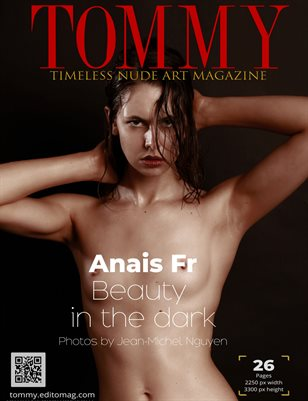Anais Fr - Beauty in the dark