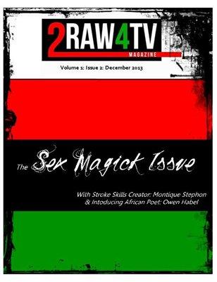 2RAW4TV December 2013