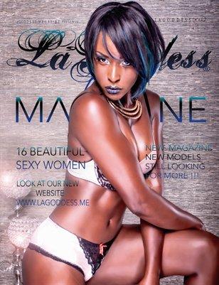La'Goddess Magazine Sept (MEASHA)