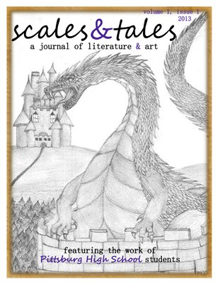Scales and Tales 2012-13