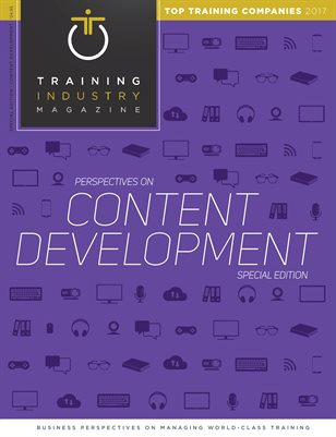 Special Edition | Content Development 2017