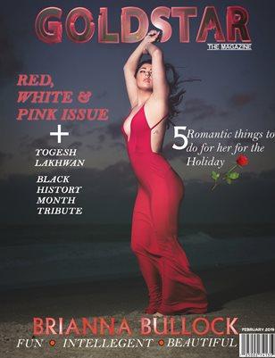 Goldstar The Magazine (Feb 2019)