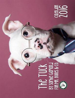 Tucker 2016 Calendar