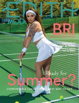 Summer Issue #3