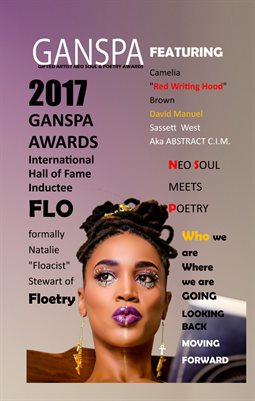 GANSPA Magazine updated