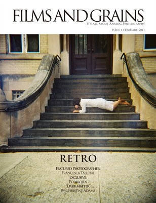 Issue 1- Retro