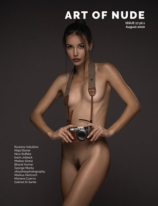 Art Of Nude - Issue 17 pt.1