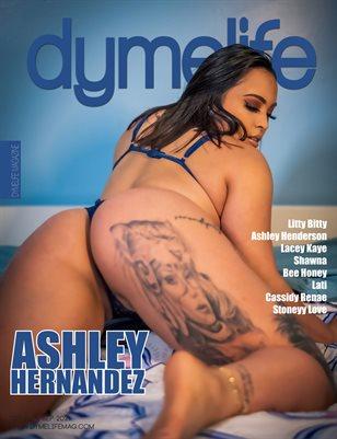 Dymelife #74 (Ashley Hernandez)