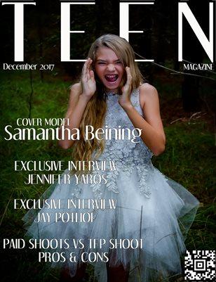 December 2017 Teen Magazine