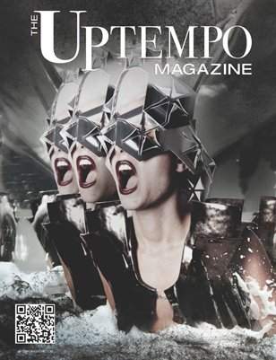 Uptempo Magazine: September 2012 - Avant-Garde Fashion | Exposure