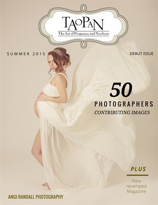 TAoPaN Summer Issue