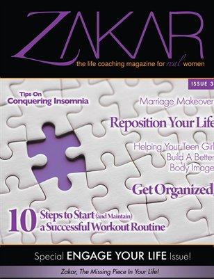 Zakar Magazine Issue 3