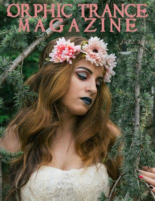 Floral Fashion Issue 1