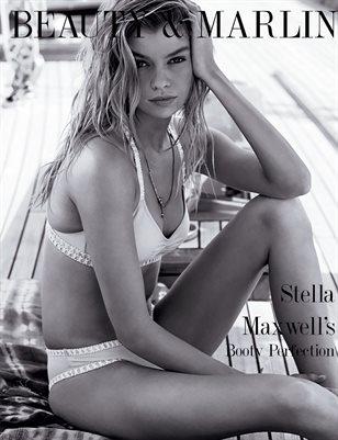 Beauty & Marlin Magazine - June 2018 Issue