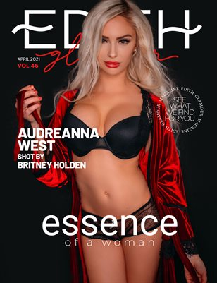 Essence of a woman, Issue #46
