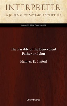The Parable of the Benevolent Father and Son