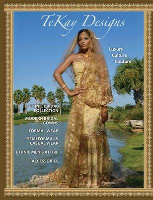 TeKay Designs Catalog