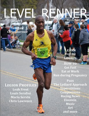 March/April 2016 : Issue 31