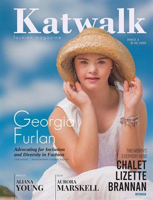 Katwalk Kids Fashion Magazine, June Issue, 2019