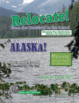 Relocate! Magazine  Sep/Oct 2015