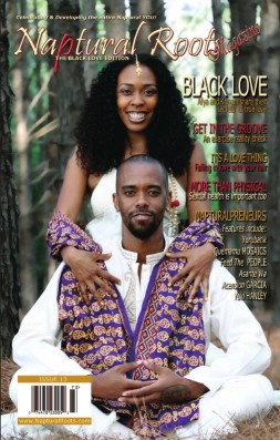 Naptural Roots Issue 13 - Black Love Issue
