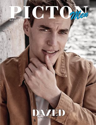 Picton Magazine May 2019 MEN N119
