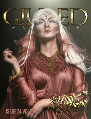 Gilded Magazine Issue 24 Vol 2