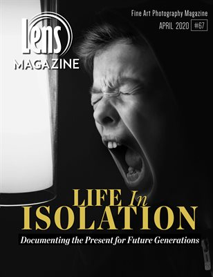 Issue #67 Life in Isolation