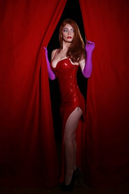 Jessica Rabbit Candice Ver. 2