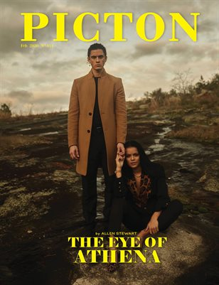 Picton Magazine February  2020 N414 Cover 4