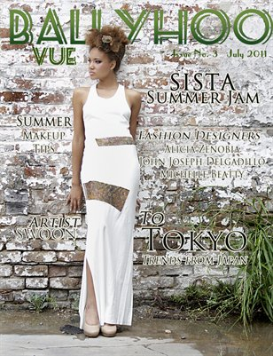 Issue No. 3 - July 2011