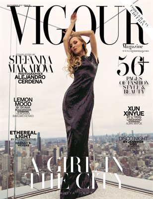 Fashion & Beauty   September Issue 05