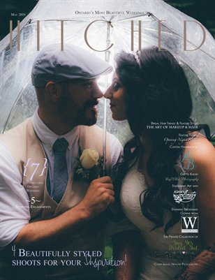 Hitched - May 2016
