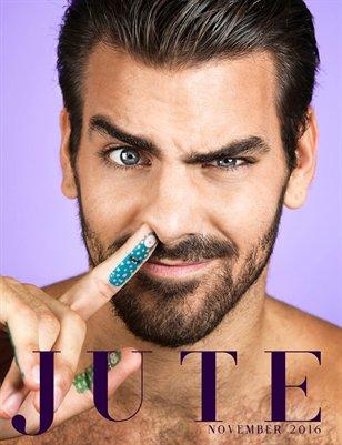 Jute Magazine - November 2015