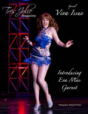 2015 Viva Las Vegas Special Issue