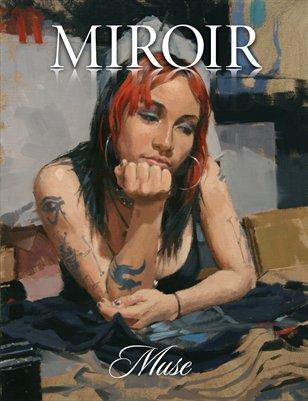 MIROIR MAGAZINE • Muse • Vincent Giarrano
