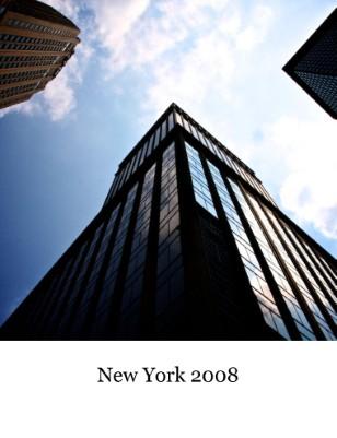 New York #1